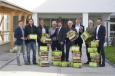 Land Tirol / Brillensammlung in Tirol / Zum Vergrößern auf das Bild klicken